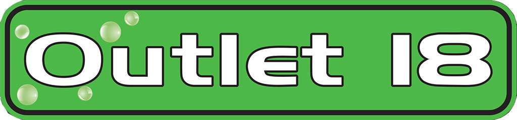 Logo de outlet18